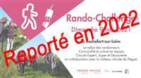MAINE-ET-LOIRE : Rando-Challenge