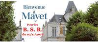SARTHE : Brevets Sarthois du Randonneur à Mayet
