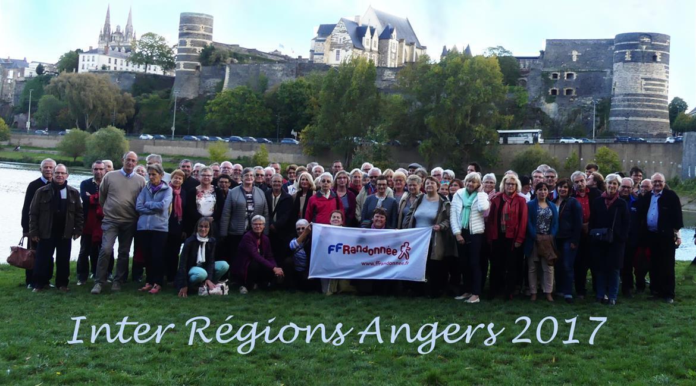 PAYS-DE-LA-LOIRE: Compte Rendu Inter-région octobre 2017
