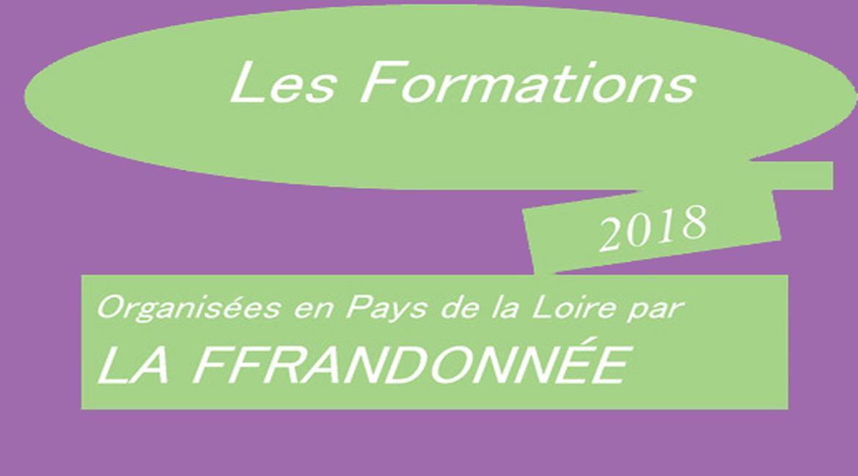 PAYS-DE-LA-LOIRE: Nouvelle plaquette Formation
