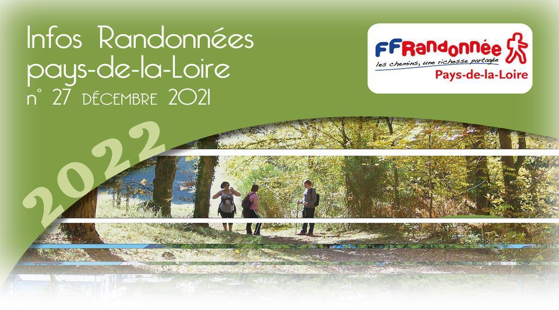 PAYS-DE-LA-LOIRE: Bulletin régional 2019