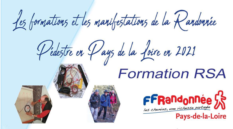 PAYS-DE-LA-LOIRE: Formations RSA