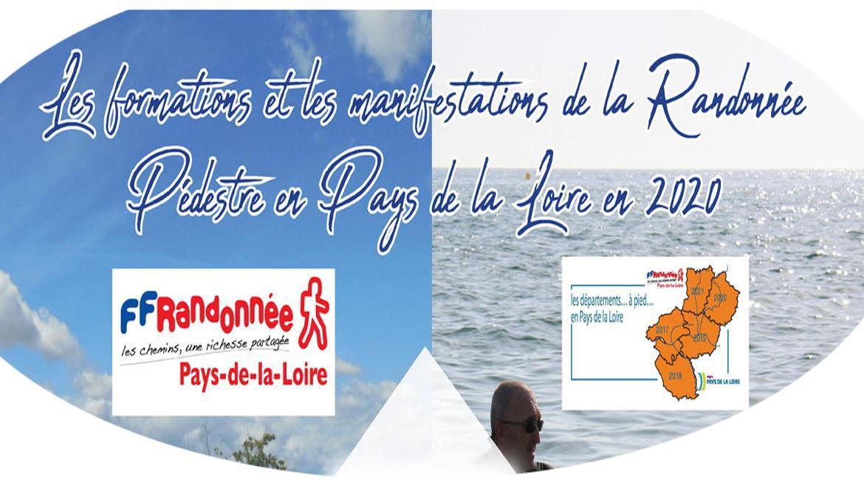 PAYS-DE-LA-LOIRE: Formations 2020