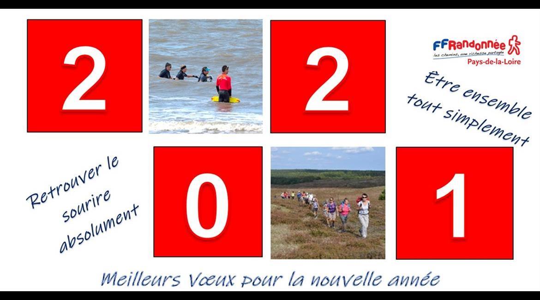 Pays-de-la-Loire: Vœux 2021